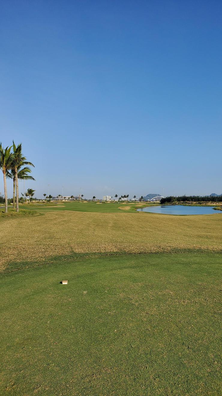 ゴルフレッスンツアーinベトナム(ゴルフスタジオZAMET赤坂)