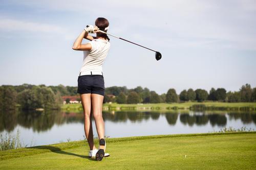 どんなゴルフクラブをお使いですか?